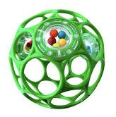 O ball Green